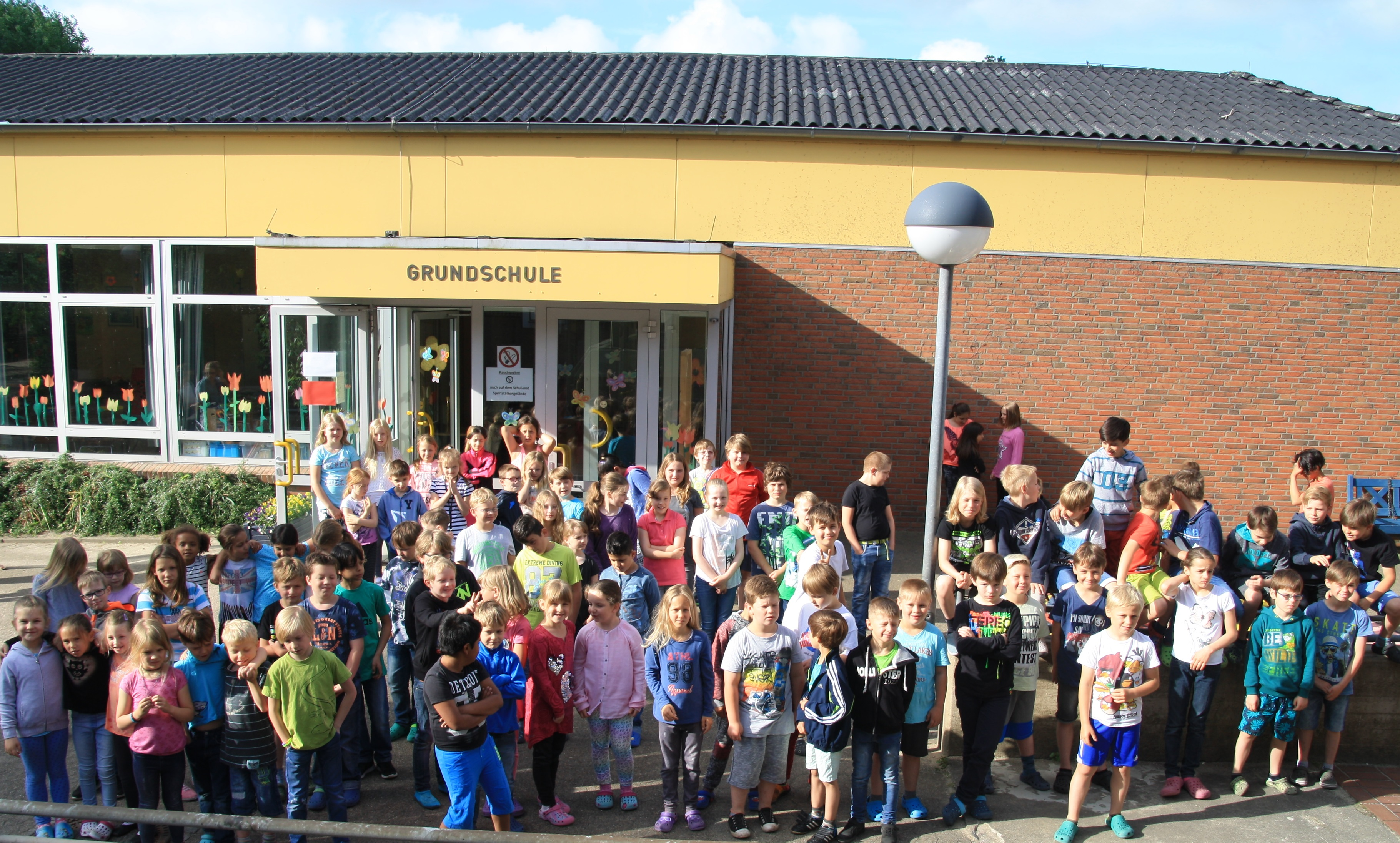 Grundschule Cadenberge